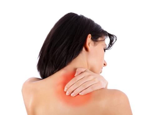 Chronic Pain St. Petersburg FL Shoulder Pain Symptoms